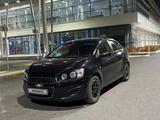 Chevrolet Aveo 2012 года за 2 100 000 тг. в Кызылорда