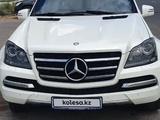 Mercedes-Benz GL 500 2011 года за 11 800 000 тг. в Караганда