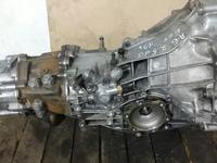 Коробка передач кпп механика на ауди а6 с4 2, 5… за 150 000 тг. в Караганда