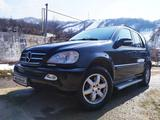 Mercedes-Benz ML 400 2004 года за 3 500 000 тг. в Алматы