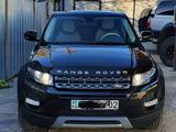 Land Rover Range Rover Evoque 2012 года за 9 900 000 тг. в Алматы – фото 4