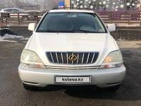 Lexus RX 300 2001 года за 4 800 000 тг. в Алматы