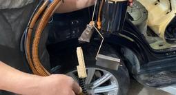 Топливная станция (бензонасос, фильтр) на Range Rover 4.4, 4.2, 5.0 за 20 000 тг. в Алматы – фото 2