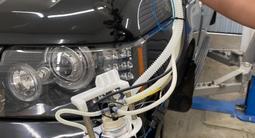Топливная станция (бензонасос, фильтр) на Range Rover 4.4, 4.2, 5.0 за 20 000 тг. в Алматы – фото 3