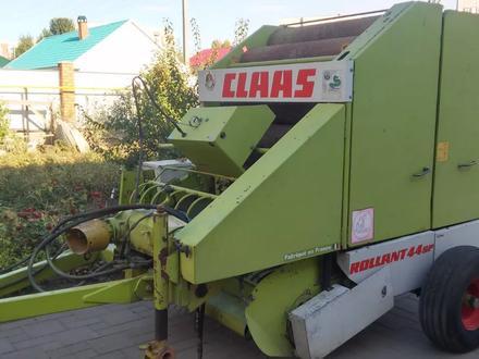 Claas  Rollant 44 2002 года за 2 600 000 тг. в Актобе – фото 4
