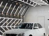 ВАЗ (Lada) 2170 (седан) 2014 года за 2 900 000 тг. в Тараз – фото 3