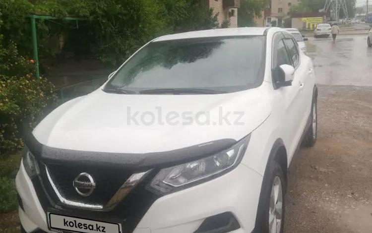 Nissan Qashqai 2019 года за 8 200 000 тг. в Актобе