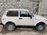 ВАЗ (Lada) 2121 Нива 1997 года за 640 000 тг. в Атырау – фото 3