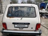 ВАЗ (Lada) 2121 Нива 1997 года за 640 000 тг. в Атырау – фото 4