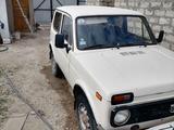 ВАЗ (Lada) 2121 Нива 1997 года за 640 000 тг. в Атырау – фото 5