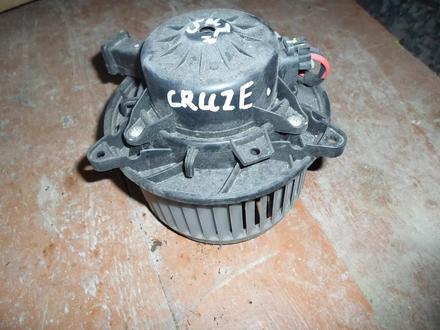 Запчасти на Chevrolet Cruze в Костанай – фото 30