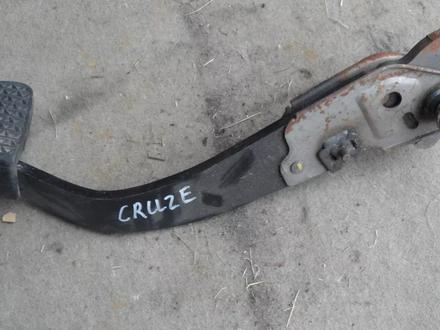 Запчасти на Chevrolet Cruze в Костанай – фото 48