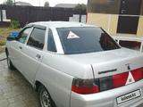 ВАЗ (Lada) 2110 (седан) 2005 года за 450 000 тг. в Костанай – фото 3