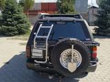 Nissan Terrano 1996 года за 3 200 000 тг. в Алматы – фото 5