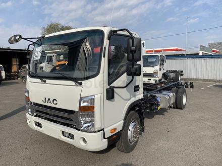 JAC  N 80 2021 года за 12 890 000 тг. в Алматы – фото 2