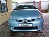 Toyota Prius 2012 года за 7 000 000 тг. в Алматы