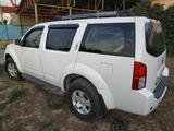 Nissan Pathfinder 2006 года за 6 200 000 тг. в Алматы