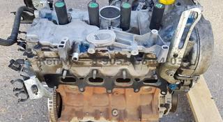 Двигатель k4m490 ларгус за 270 000 тг. в Нур-Султан (Астана)