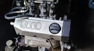 Двигатель Audi c4 2.6, 2.8 за 999 тг. в Алматы