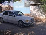 Mercedes-Benz E 230 1991 года за 1 050 000 тг. в Шу – фото 3