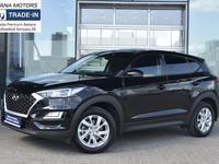 Hyundai Tucson 2018 года за 9 790 000 тг. в Нур-Султан (Астана)