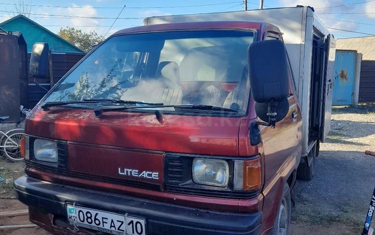 Toyota  Лит айс 1996 года за 2 600 000 тг. в Нур-Султан (Астана)