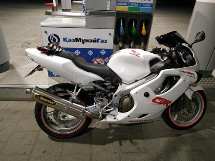 Honda  CBR 600 f4 2000 года за 1 300 000 тг. в Лисаковск – фото 15