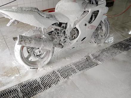 Honda  CBR 600 f4 2000 года за 1 300 000 тг. в Лисаковск – фото 4