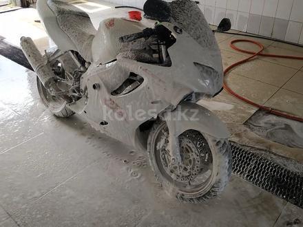 Honda  CBR 600 f4 2000 года за 1 300 000 тг. в Лисаковск – фото 5