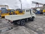 Foton  FORLAND 2021 года за 12 500 000 тг. в Петропавловск – фото 3