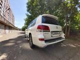 Lexus LX 570 2015 года за 25 500 000 тг. в Усть-Каменогорск – фото 2