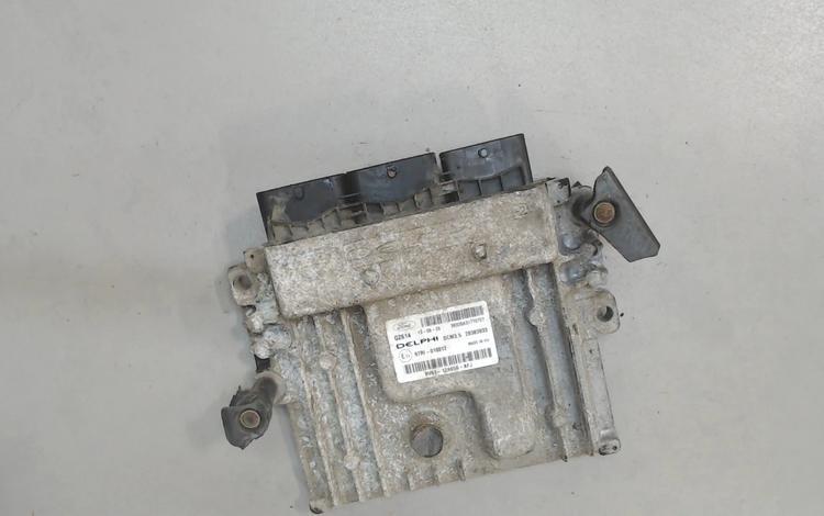 Блок управления, компьютер (ЭБУ) за 41 000 тг. в Актобе