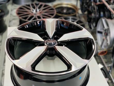 R18 Audi за 180 000 тг. в Алматы – фото 9
