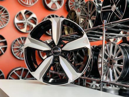 R18 Audi за 180 000 тг. в Алматы – фото 5