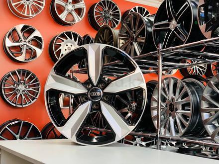 R18 Audi за 180 000 тг. в Алматы – фото 6