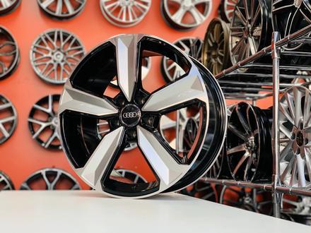 R18 Audi за 180 000 тг. в Алматы – фото 7