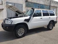 Nissan Patrol 2013 года за 11 500 000 тг. в Алматы