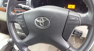 Подушка безопасности руль srs руля Тойота Авенсис Toyota Avensis за 35 000 тг. в Семей
