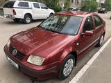 Volkswagen Bora 2000 года за 1 450 000 тг. в Нур-Султан (Астана) – фото 2