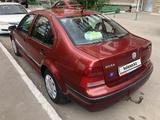 Volkswagen Bora 2000 года за 1 450 000 тг. в Нур-Султан (Астана) – фото 3