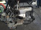 Двигатель на Nissan Note HR15 за 170 000 тг. в Алматы – фото 3