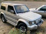Mitsubishi Pajero 1995 года за 2 500 000 тг. в Талдыкорган