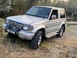Mitsubishi Pajero 1995 года за 2 500 000 тг. в Талдыкорган – фото 3