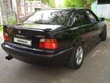 BMW 320 1994 года за 1 700 000 тг. в Алматы