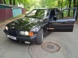 BMW 320 1994 года за 1 700 000 тг. в Алматы – фото 5