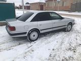 Audi 100 1991 года за 1 800 000 тг. в Кызылорда – фото 3