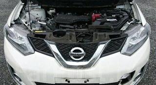 Авторазбор Nissan Qashqai j10 qashqai j11 X-trail t31 Xtrail t32 в Шымкент
