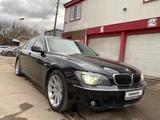 BMW 760 2005 года за 7 000 000 тг. в Уральск – фото 3
