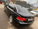 BMW 760 2005 года за 7 000 000 тг. в Уральск – фото 4