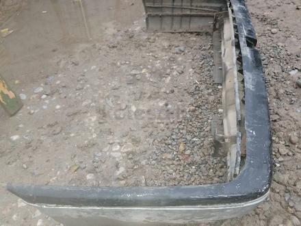 Опел вектро седан задный бампер за 10 000 тг. в Шымкент – фото 2
